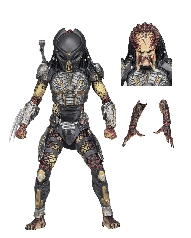 "NECA 2018 7"" Scale Action Figure - Ultimate Fugitive Predator 51572"