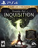 Dragon Age Inquisition - Game of the Year Edition - PlayStation 4 (輸入版)