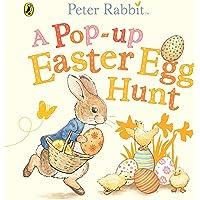 Peter Rabbit: Easter Egg Hunt: Pop-up Book