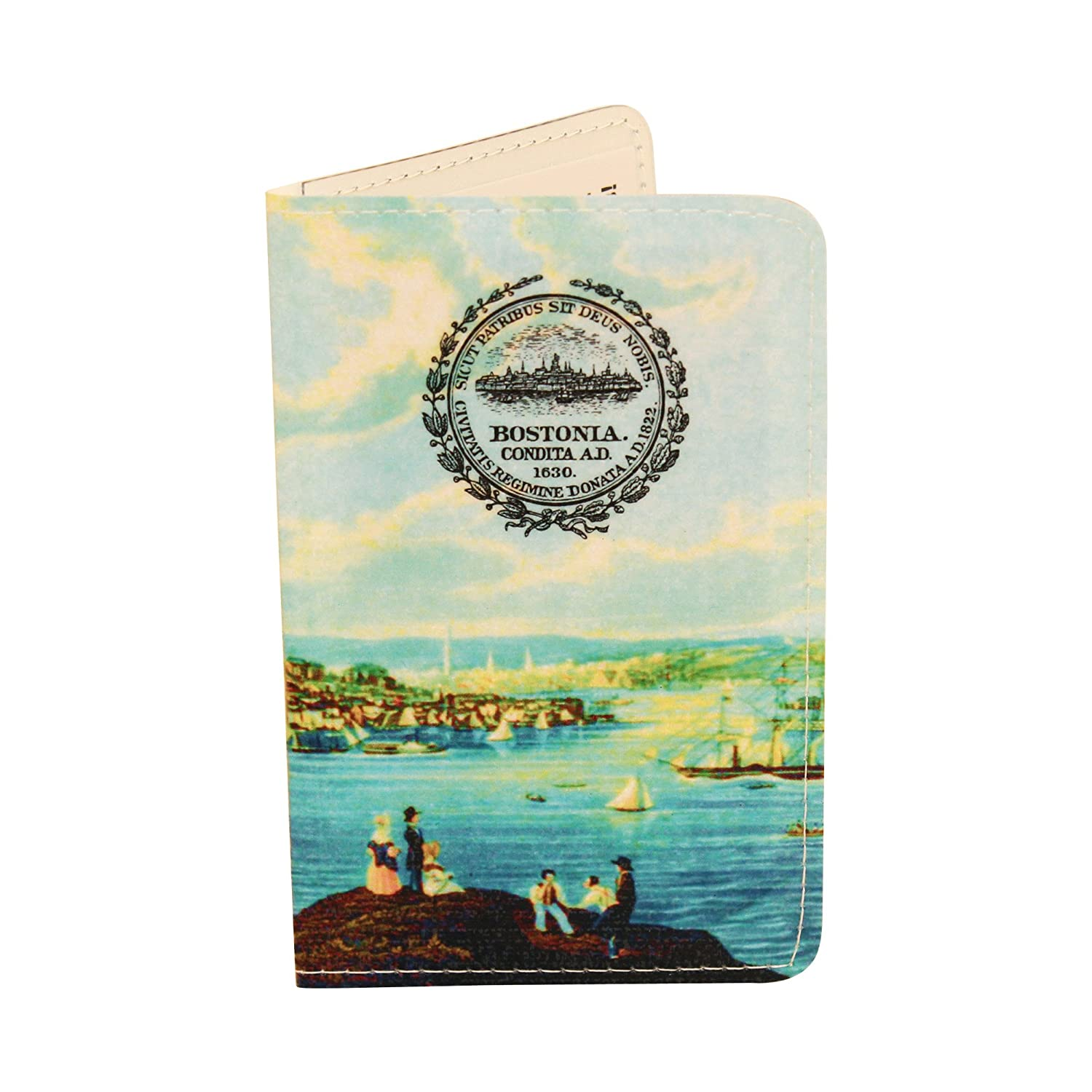 Bostonia Business, Credit & ID Card Holder 11:11 Enterprises CH-1743A Shoes-PTD-6557