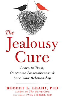 How to conquer jealousy in a relationship