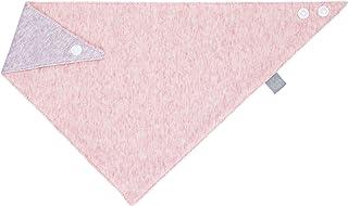 Lassig Interlock Bandana Melange, Pink
