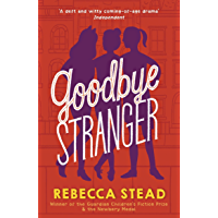 Goodbye Stranger (English Edition)