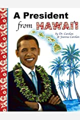 A President from Hawaii Kindle Edition