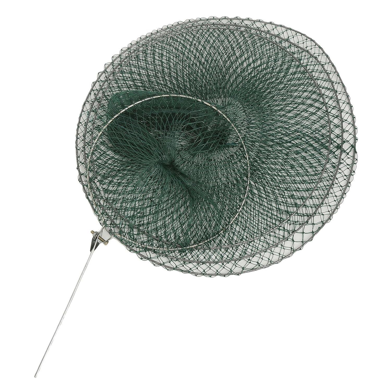 Lixada 1,8/* 30/M Multifil Angeln Gill Net 3/Schichten Multifil Gill Net Mesh Loch