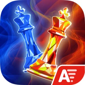 Ice & Flame Chess 3D Pro
