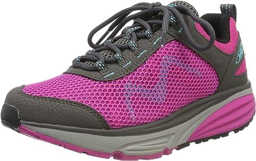 MBT Colorado 18 W, Zapatillas Mujer: Amazon.es: Zapatos y complementos