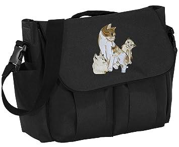 Amazon.com: Gatos Bolsa de Pañales Gatito Bebé, regalo para ...