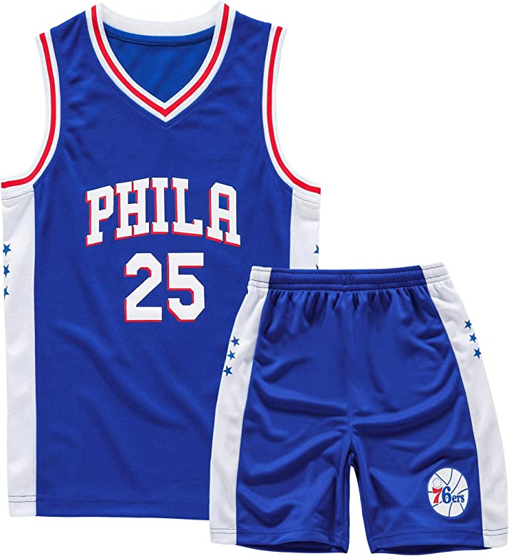 Camiseta baloncesto niño