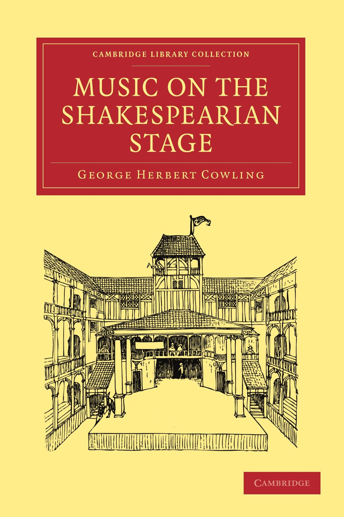 Music on the Shakespearian Stage