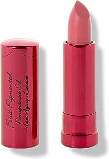 product image for 100% PURE Pomegranate Oil Anti-Aging Lipstick (Fruit Pigmented), Magnolia, Long Lasting, Satin Finish, Vibrant Color, Moisturizing Cocoa Butter (Bubblegum Coral) - 0.15 oz