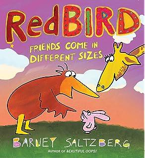 Amazon com: Redbird: Colors, Colors, Everywhere