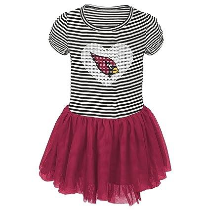 Amazon.com   Outerstuff NFL Infant Celebration Sequin Tutu Dress ... 7023e9cb8
