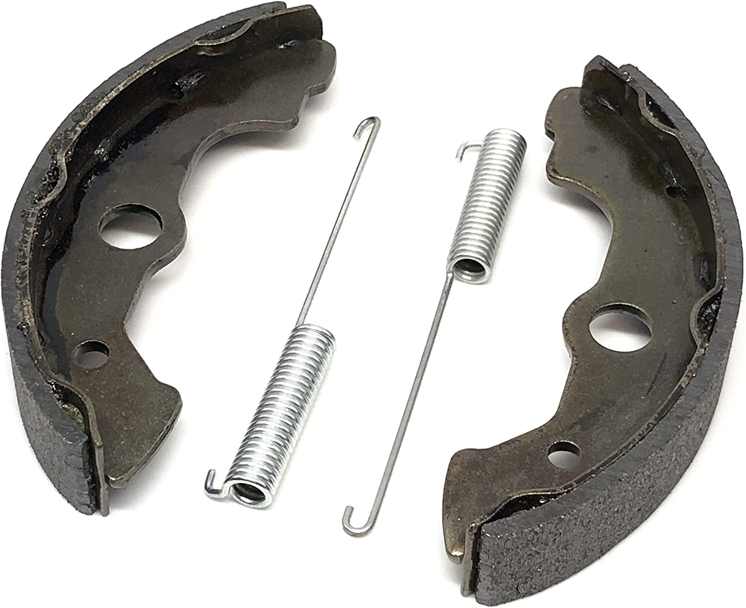 Motadin Brake Shoes For Honda 06450-HN5-671 45151-HC5-006 45151-HC5-741 Replaces