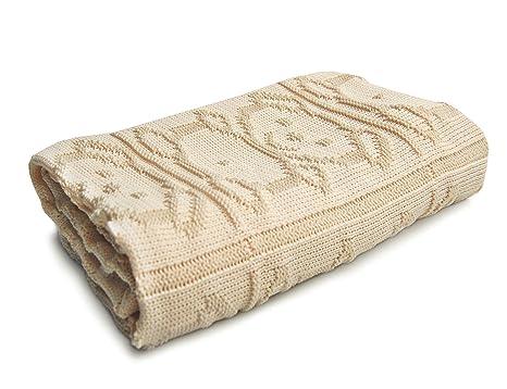 Amazon.com: Sonnenstrick 100% algodón orgánico de punto ...