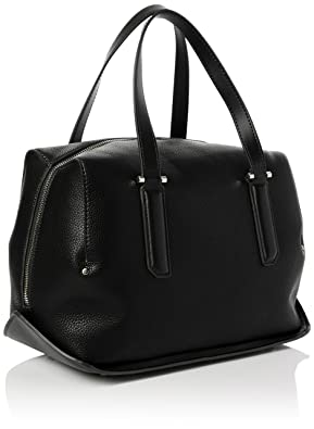 7ca345e957 Fiorelli Women s Celia Bowling Bag Black (black Casual)  Amazon.co.uk   Shoes   Bags