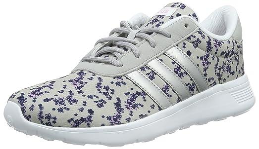 adidas neo damen lite racer sneakers