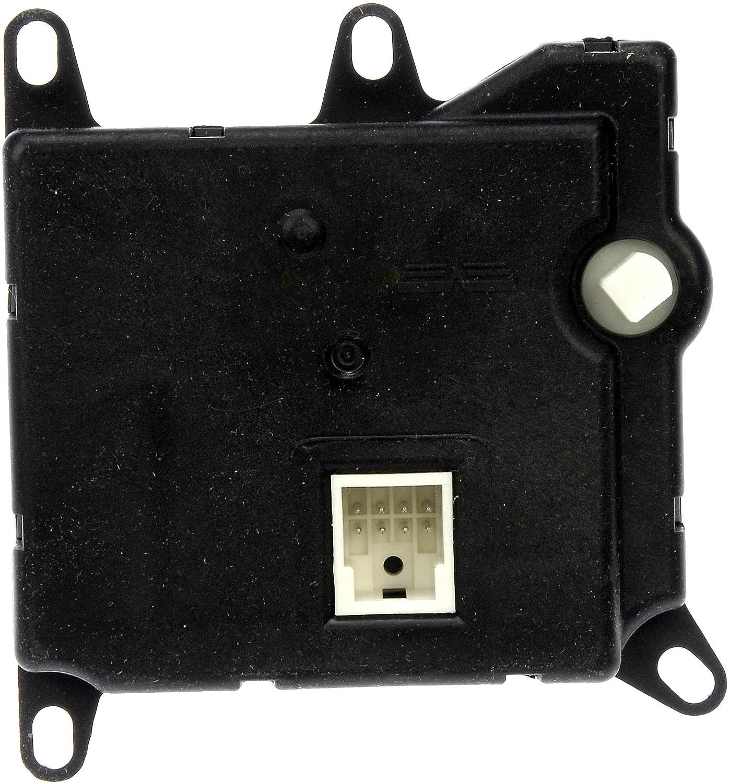 Dorman 604-204 Air Door Actuator