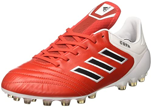 TG. 44 EU adidas Copa 17.1 AG Scarpe da Calcio Uomo Rosso Red/Core C9i