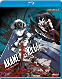 Akame Ga Kill 2 [Blu-ray]