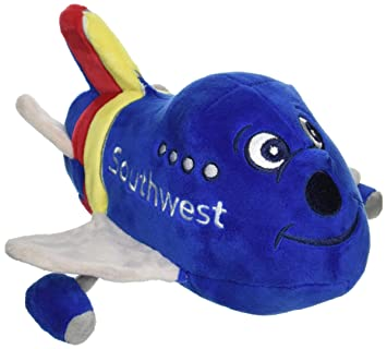 Southwest Plush Toy