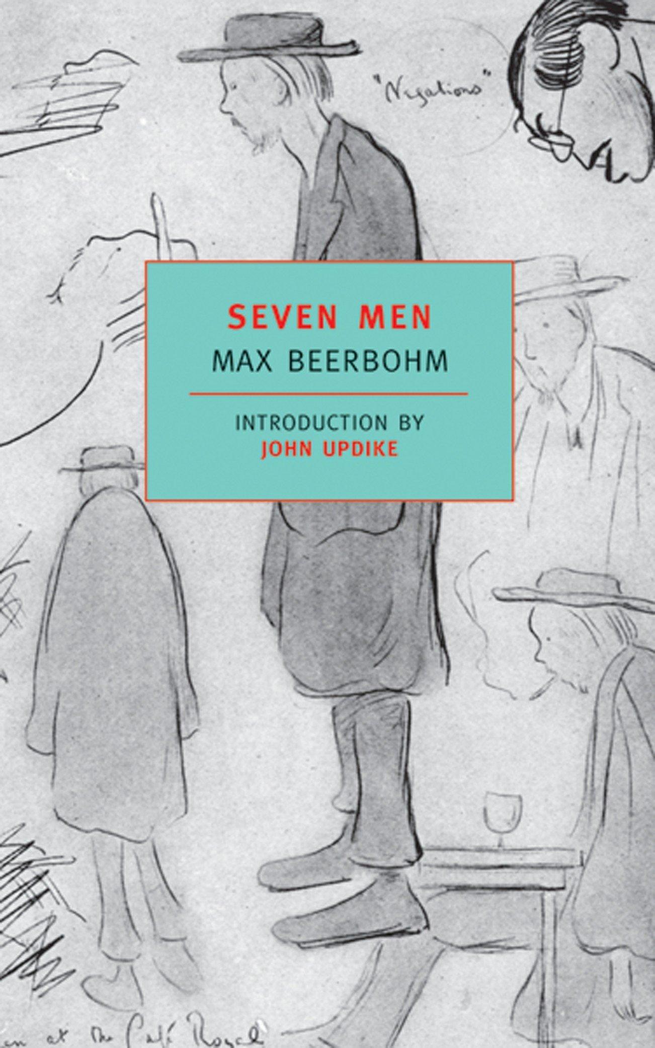 Seven Men  New York Review Books Classics