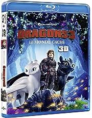 Dragons 3 : Le Monde caché Digital]