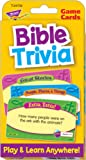 Children's Bible Trivia Educational RE Challenge Card Game