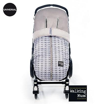 Walking Mum Walkie - Saco para silla universal