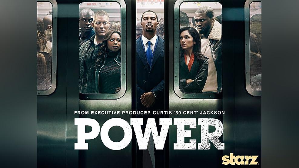 Power - Staffel 2 [OV]