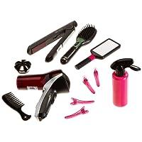 Klein - 5873 - Coiffure - Mega set de coiffure Braun Satin Hair 7