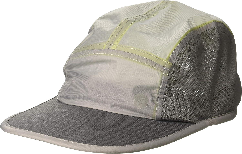 ASICS Run Hat: Amazon.es: Ropa y accesorios