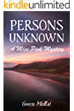 Persons Unknown (Miss Pink Book 5)