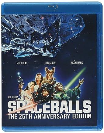 spaceballs 25th anniversary