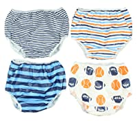Image: Waterproof diaper covers | Gerber Pullon Pants | Gerber PEVA Waterproof Pants | Gerber Unisex Baby Pant | Gerber Toddler Training Pant Covers | Dappi Nylon Diaper Pants | Babies R Us Pull on Pants