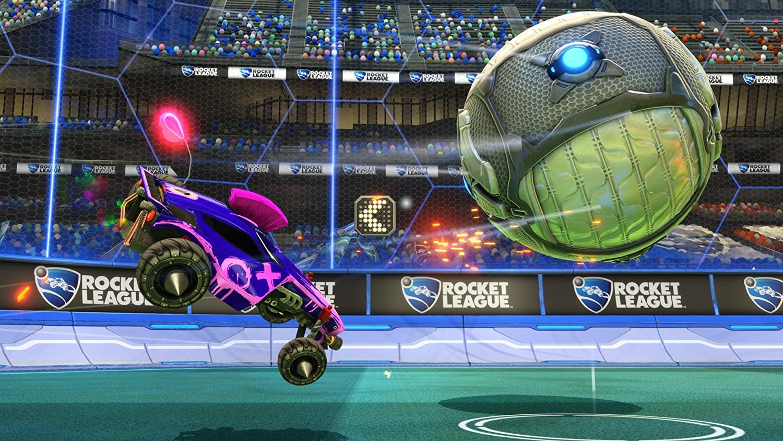 505 Games Rocket League PS4 Coleccionistas PlayStation 4 vídeo ...