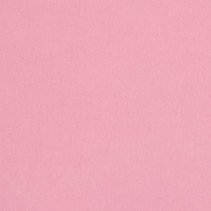 a2055e9334c Amazon.com: Fabric Merchants Cotton Lycra Spandex Jersey Knit Light Pink