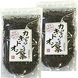 【国産 100%】カキドオシ茶 130g×2袋セット 無農薬 ノンカフェイン 宮崎県産