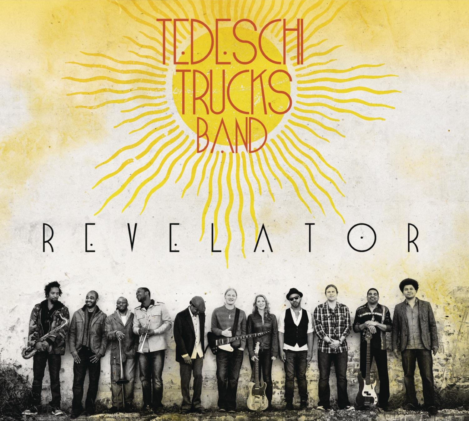 Image result for tedeschi trucks revelator