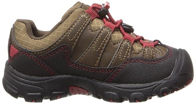 Zapatillas Trekking Keen Niño Pagosa Low Mujer: Amazon.es: Zapatos y complementos