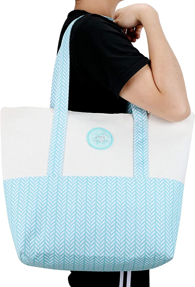 Women Tote Bag for School Work Travel