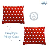 SheetWorld - Toddler Pillowcase Hypoallergenic Made