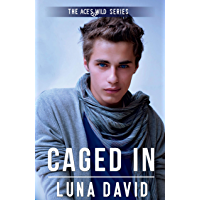 Caged In (Ace's Wild, Book 12) (English Edition)