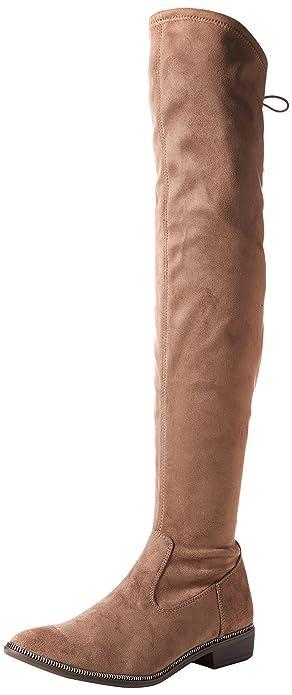 75f9ab2ff72c Tamaris 25594, Bottes Femme  Amazon.fr  Chaussures et Sacs