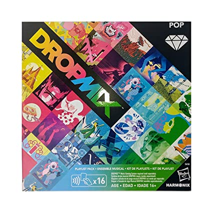 Amazon.com: Paquete de lista de reproducción Diamond ...