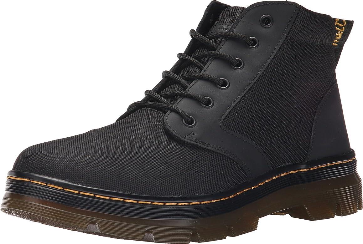 doc martens nylon boots