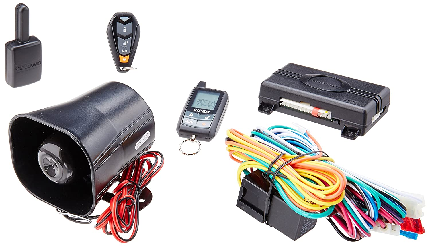 Viper 5806v 2 Way Wiring Trusted Diagram Security System 3305v U2022 Remote Start