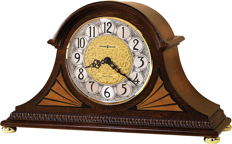 Howard Miller 630-181 Grant Mantel Clock