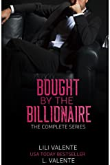 Bought by the Billionaire: The Complete Series Kindle Edition