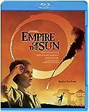 太陽の帝国 (2枚組) [Blu-ray]